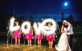 Шуточная роспись на годовщину свадьбы