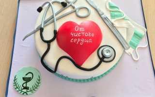 Что подарить женщине врачу на день рождения