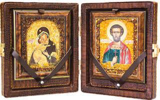 Православный подарок мужчине на день рождения
