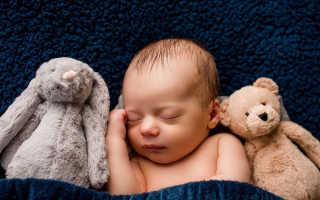 Что подарить на рождение ребенка девочки