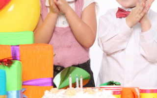 Фуршетный стол детский день рождения