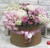 Как упаковать цветы красиво