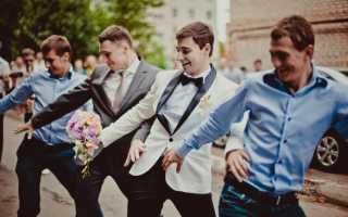 Вопросы для жениха на свадьбе