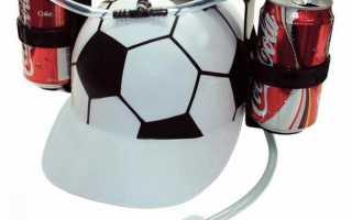 Подарок мужчине футболисту на день рождения