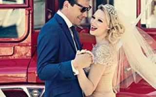 Прикольное поздравление с серебряной свадьбой