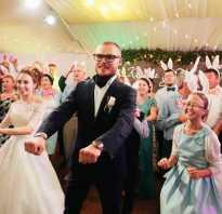 Тамада на свадьбу прикольные