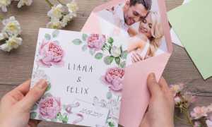 Шуточные правила для гостей на свадьбе