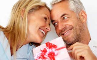 Подарок для 50 летней женщины