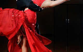 Как красиво танцевать взрослой женщине в ресторане