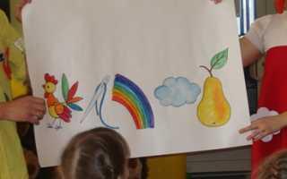 Сценарий для детского дня рождения 7 лет