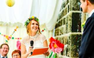Обязанности гостей на свадьбе шуточные