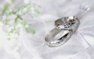 Как провести серебряную свадьбу в домашних условиях