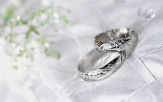 Клятва на серебряную свадьбу