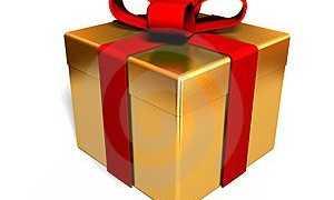 Поздравление с вручением подарков на юбилей женщине