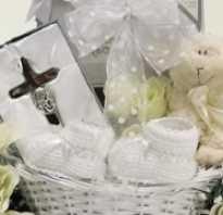 Подарок ребенку на крещение