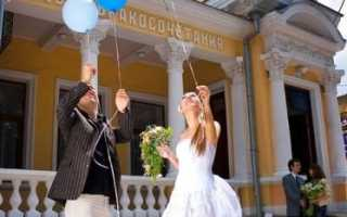Программа современной свадьбы