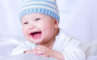 Что подарить на полгода ребенку мальчику