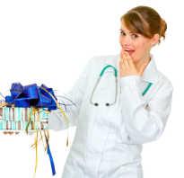 Что подарить лечащему врачу мужчине в благодарность