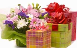 Что подарить девушке раку