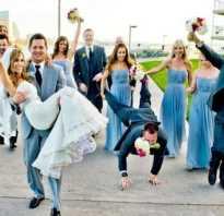Слова для тамады на свадьбу