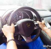 Что подарить мужчине автомобилисту