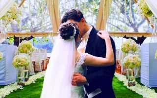 Сценарий веселой свадьбы 2020 для ведущей
