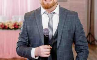Вопросы про молодых на свадьбе