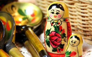 Подарок из россии для иностранца для мужчин
