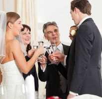 Пожелания молодоженам на свадьбу от родителей