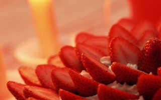 Романтический вечер фото со свечами