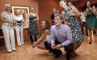 Тамада второй день свадьбы