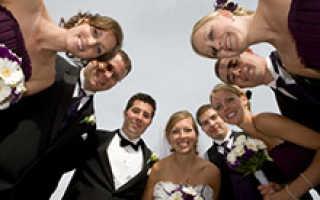 Смешные короткие поздравления на свадьбу в прозе