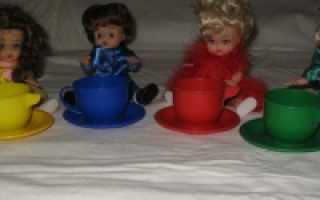 Игра клубок для детей