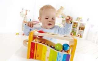 Подарок ребенку полгода