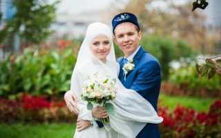 Кыз балы на свадьбе