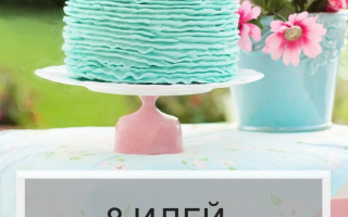 Идея дня рождения для девушки