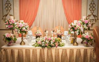 Интересные моменты на свадьбе
