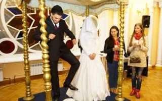 Еврейские танцы на свадьбе