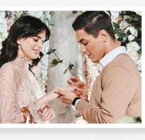 Что нужно дарить на годовщину свадьбы
