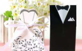 Подарок на бракосочетание