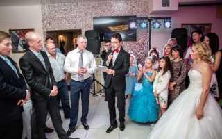Вопрос ответ на свадьбу