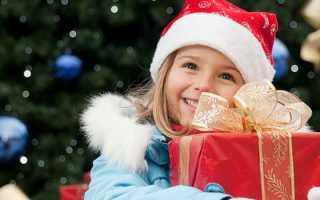Что подарить ребенку 8 лет на нг