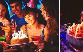 Как встретить гостей на юбилее в ресторане