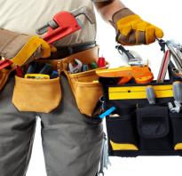 Подарочный набор инструментов для мужчин