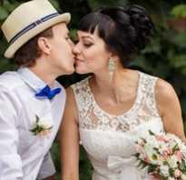 Свадьба на 15 человек как организовать