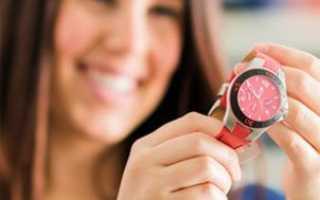 Можно дарить часы на годовщину свадьбы