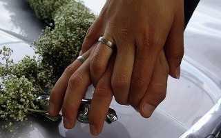 Свадьба по минимуму затрат