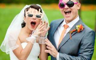 Смешные вопросы и ответы на свадьбе гостям
