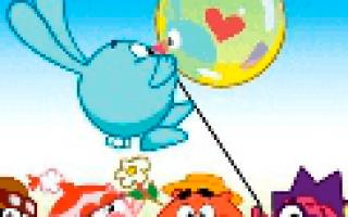 Игры на детском день рождении аниматорами