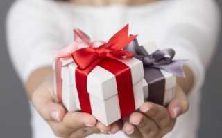 Что подарить на 23 февраля любимому мужчине